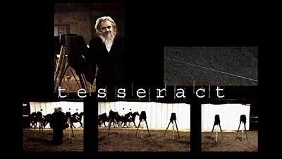 Tesseract film still