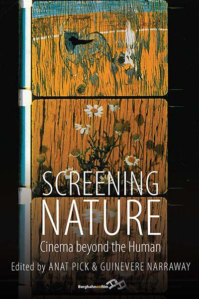 Screening Nature - cover